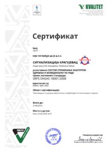 OHSAS-16017-v1