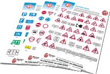 Katalog Signalizacije